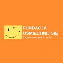 """Fundacja """"Uśmiechnij Się"""""""